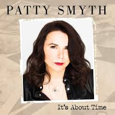 SMYTH,PATTY <br/> <small>IT'S ABOUT TIME</small>