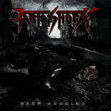 ART OF SHOCK <br/> <small>DARK ANGELES (CAN)</small>