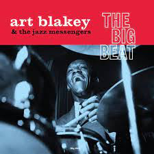 BLAKEY,ART <br/> <small>BIG BEAT (OGV) (UK)</small>