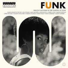 FUNK WOMEN / VARIOUS <br/> <small>FUNK WOMEN / VARIOUS (FRA)</small>
