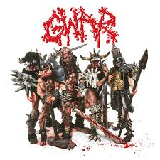 GWAR <br/> <small>SCUMDOGS OF THE UNIVERSE (ANIV</small>