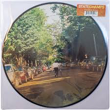 STATE CHAMPS <br/> <small>FINER THINGS (PICTURE DISC)</small>