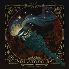 MASTODON <br/> <small>MEDIUM RARITIES</small>