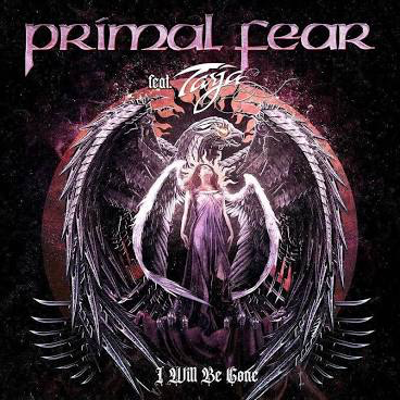 PRIMAL FEAR <br/> <small>I WILL BE GONE (EP)</small>