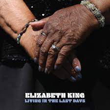 KING,ELIZABETH <br/> <small>LIVING IN THE LAST DAYS</small>
