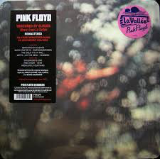 PINK FLOYD <br/> <small>OBSCURED BY CLOUDS (UK)</small>