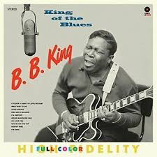 KING,B.B. <br/> <small>KING OF THE BLUES (OGV) (RMST)</small>