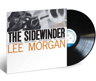 MORGAN,LEE <br/> <small>SIDEWINDER (OGV)</small>