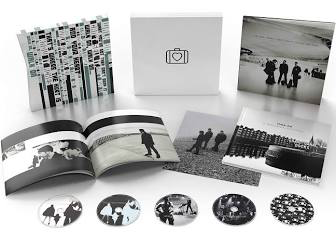 U2 <br/> <small>ALL THAT YOU CAN'T LEAVE (BOX)</small>