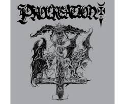 PROCREATION <br/> <small>INCANTATIONS OF DEMONIC LUST</small>