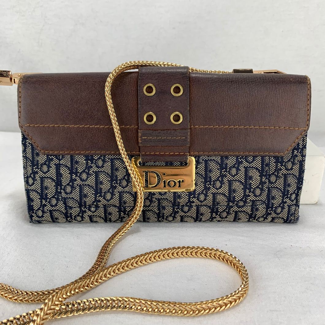 DIOR Trotter Wallet on Chain