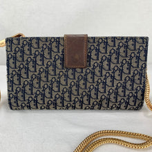 Load image into Gallery viewer, DIOR Trotter Wallet on Chain