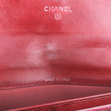 Load image into Gallery viewer, CHANEL ♥️ Matelasse Wallet on Chain