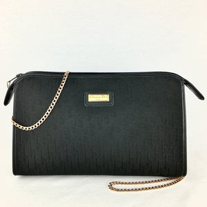 DIOR Trotter Pouch added Chain