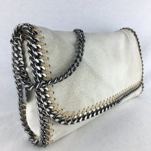Load image into Gallery viewer, Stella McCartney Ivory Falabella Bag