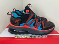 Nike Air Max 270 Bowfin Dark Russet Mens AJ7200 200