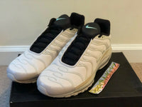 Nike Air Max 97 Plus Light Orewood Brown Mens sizes AH8144 101