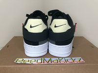Nike Air Force 1 Type Black Anthracite Grade school BQ4793 001