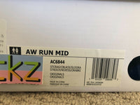 Adidas AW Run Mid Alexander Wang St Crag Mens sizes AC6844