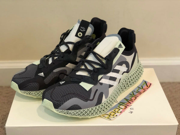 Adidas Consortium Runner V2 4D EVO Mens sizes EG6510