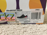 Adidas Ultra boost 3.0 Pride Black White LGBT Mens sizes CP9632