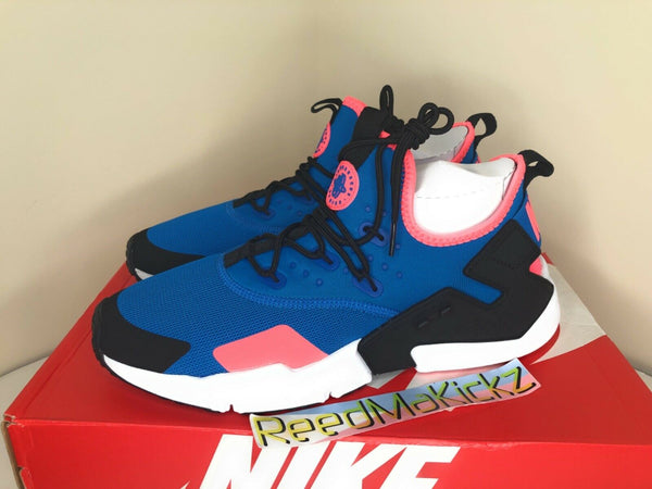 Nike Air Huarache Drift Blue Nebula Mens AH7334 403