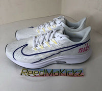 Nike Zoom Pegasus 36 JDI White NO BOX Womens BV5740 101