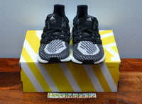 Adidas Ultra Boost Silver Medal Pack DAMAGED BOX Grade School Youth  BA9615