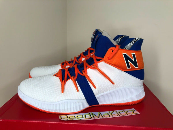 New Balance OMN1S Kawhi Leonard New York Knicks Medium D Mens BBOMNXNY
