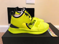 Puma Fenty Rihanna Avid Sneakers Lime Limepunch Womens sizes 367683 03