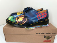 Dr. Martens 3-Eye Supreme x Undercover x Public Enemy Mens