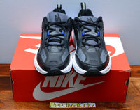 Nike M2K Tekno Paris Dark Grey Blue Mens AV4789 003
