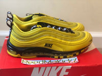 Nike Air Max 97 Bright Citron Mens AV8368 700