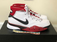 Nike Kobe 1 Protro All star White Varsity Red Mens sizes AQ2728 102