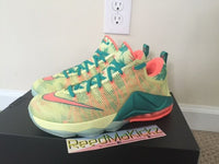Nike Lebron 12 XII Low Premium Lebronald Palmer Mens sizes