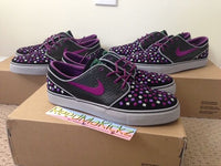 Nike Zoom Stefan Janoski PR Doernbecher Mens sizes