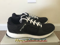 Adidas EQT Support Ultra Mastermind Japan Worldwide MMW Black White CQ1826