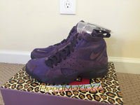 Nike air Maestro 2 x Kith Ronnie Fieg Pippen Purple Mens size 7.5 us AH1069 500