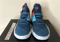 Adidas James Harden Vol 2 Blue Night Mens AH2216