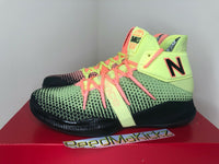 New Balance OMN1S Kawhi Leonard Sunrise Yellow Pink Medium D Mens BBOMNXA2