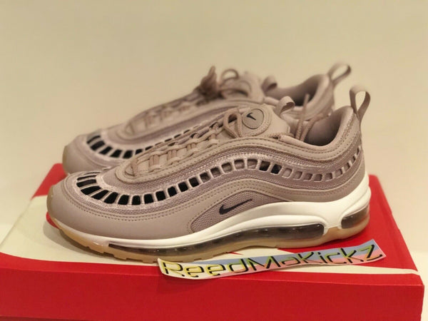 Nike Air Max 97 UL '17 SI Particle Rose womens sizes AO2326 600