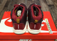 Nike Zoom GP OG Retro Gary Payton Night Maroon Mens AR4342 600