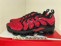 Nike Air Vapormax Plus University Red Mens CU4863 600
