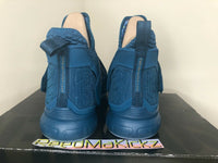 Nike Lebron Soldier XII SFG Agimat Philippines Mens AO4054 400