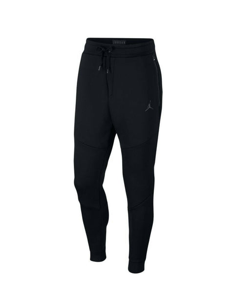 Nike Air Jordan Flight Tech Diamond Cuff Joggers Sweatpants 939946 010