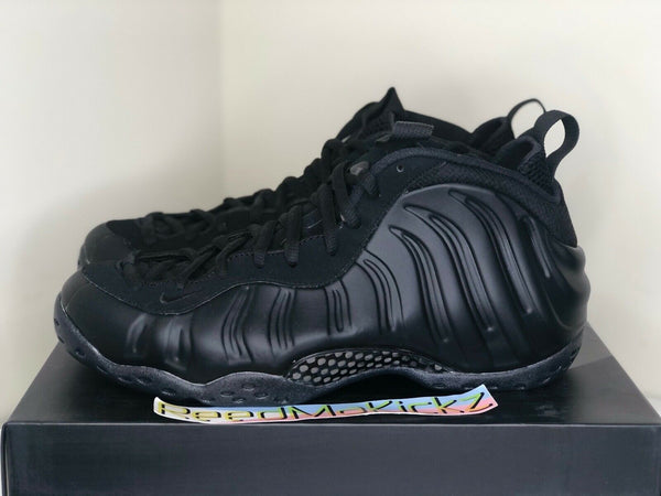 Nike Air Foamposite One Black Anthracite 2020 Mens sizes 314496 001