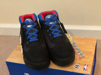 Timberland NBA Philadelphia 76ers Sixers Field Boot Mens TB0A24AY 001