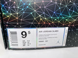 Nike Air Jordan 5 Retro 3LAB5 Elephant Print 2013 Cement Grey Mens 599581 007