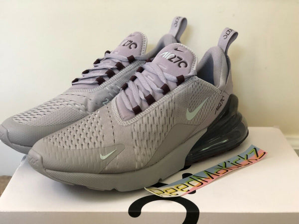 Nike Air Max 270 Atmosphere Grey Mens sizes AH8050 016
