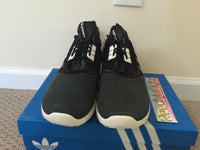 Adidas ZX 8000 Boost Black white Mens sizes B26366